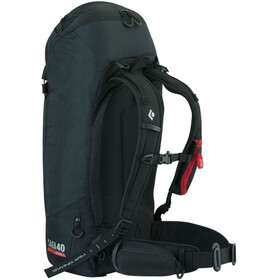 Black Diamond Saga 40 JetForce Black